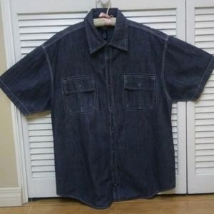 Dickies Denim Shirt